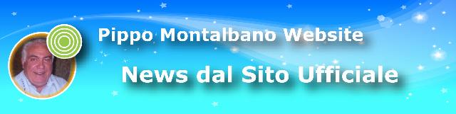 Vai al sito di Pippo Montalbano